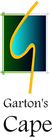 Gartons logo
